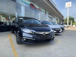 Honda Civic 2020 nhập Thái đủ màu, giao nhanh