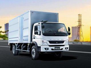 Bán Fuso FA 140L nhập khẩu Nhật Bản, tải trọng 6.5 tấn