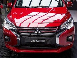 Bán xe Attrage 2020 tại Mitsubishi Lạng Sơn