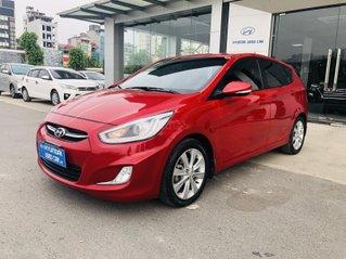 Accent Hatchback 1.4AT 2105 nhập Hàn Quốc