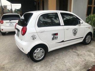 Cần bán gấp Daewoo Matiz sản xuất 2009, màu trắng, xe nhập còn mới giá cạnh tranh