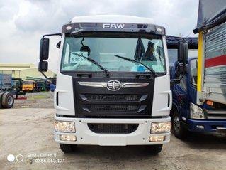 Xe tải Faw 8 tấn - Thùng dài 8 mét - Giá rẻ Bình Dương