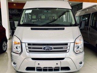 Bán Ford Transit đời 2020 giá cạnh tranh