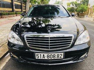 Chính chủ bán Mercedes S350L model 2007