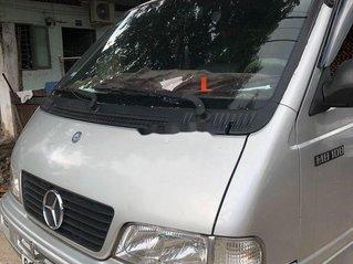 Bán Mercedes MB sản xuất năm 2001, màu bạc, xe nhập xe gia đình giá cạnh tranh