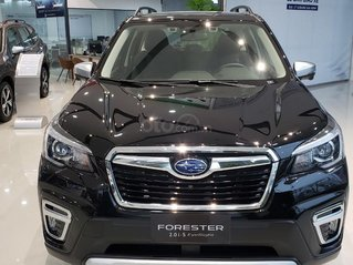 Subaru Forester 2.0i-S Eyesight nhập Thái