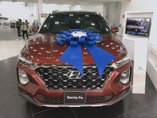 Hyundai Santa Fe 2020 giá rẻ nhất tại Hyundai giá xe rẻ - Giá xe Santa Fe 2020 rẻ nhất khu vực miền Bắc