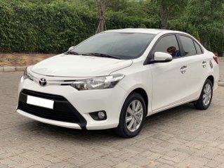 Toyota Vios 1.5E - Số sàn - Xe đẹp - Giá quá tốt