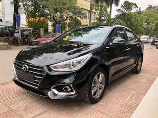 Hyundai Accent 2020 giá tốt nhất miền Bắc, hỗ trợ trả góp 85% giá trị xe