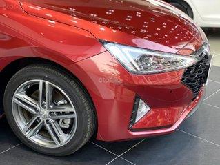 Hyundai Elantra Sport mạnh mẹ vượt qua mọi thử thách, xe đẹp, giá tốt, giao xe ngay, trả góp lãi suất thấp