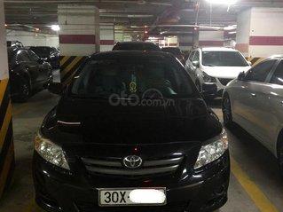 Cần bán xe Corolla XLI model 2010