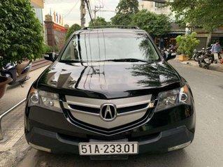 Cần bán Acura MDX đời 2008, màu đen, nhập khẩu, giá tốt