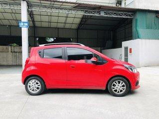 Cần bán Chevrolet Spark đời 2018, màu đỏ xe gia đình