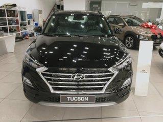 Hyundai Tucson 2020 - giảm ngay tiền mặt + phụ kiện chính hãng + giảm 50% thuế + trả góp 85%
