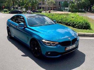 Bán xe BMW 4 Series sản xuất năm 2019, màu xanh lam, nhập khẩu nguyên chiếc còn mới