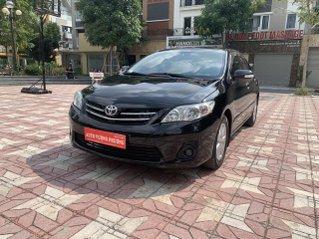 Cần bán gấp Toyota Corolla Altis đời 2013, màu đen chỉnh chủ giá tốt 515 triệu đồng