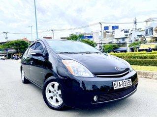 Toyota Prius nhập Mỹ sx 2009 chạy xăng điện ít hao xăng 100km 8 lít, màu đen 5 cửa, hàng full cao cấp, đủ đồ chơi không thiếu