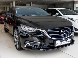 Mazda 6 2.0 Premium, đăng ký 11/2019, chạy 4.000km