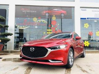Mazda 3 All New - Giá ưu đãi lớn nhất bắc bộ - xe đủ màu giao ngay - hỗ trợ mua trả góp đến 85%