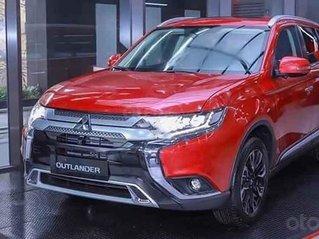 Bán xe Mitsubishi Outlander 2.0 CVT Premium sản xuất năm 2020, màu đỏ