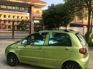 Bán xe Daewoo Matiz sản xuất năm 2007 còn mới