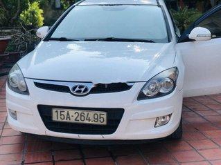 Cần bán gấp Hyundai i30 sản xuất năm 2010, màu trắng, xe nhập, 290tr