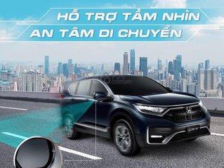 Honda CRV 2021 giao ngay giá rẻ nhất Hà Nội - gọi ngay để nhận xe sớm nhất