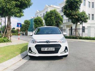 Cần bán lại xe Hyundai Grand i10 1.2 AT 2019, siêu lướt 7000km