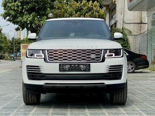Cần bán - giá xe Range Rover Autobiography L 2020 màu trắng giá tốt