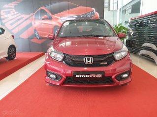 Honda Brio 2020 - Gọi ngay: 0968700586 để nhận ưu đãi tốt