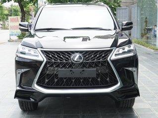 Bán xe giao ngay Lexus LX570 MBS Super Sport 4 chỗ SX 2020 - màu đen giao ngay, LH em Lộc
