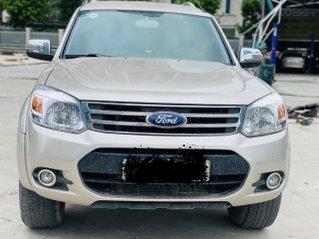 Bán Ford Everest năm sản xuất 2015 giá cạnh tranh, còn mới