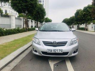 Bán ô tô Toyota Corolla đời 2007, màu bạc xe nhập khẩu