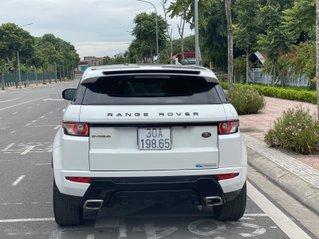 LandRover Range Rover Dynamic sản xuất năm 2012