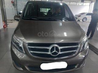 Cần bán Mercedes V250 sx 2017
