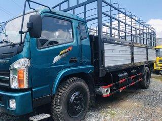 Giá bán xe tải Chiến Thắng 8 tấn, 1 cầu và 2 cầu, xe tải thùng 8 tấn