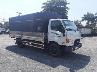 Xe tải 7 tấn Hyundai 110SP gold sx 2018 giá 659tr