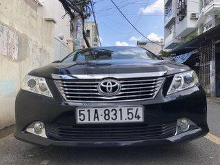 Bán Toyota Camry 2.5Q sx 2014, xe còn rất mới bao kiểm tra chất lượng xe tại hãng