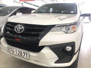 Bán Toyota TRD mẫu 2020 xe đẹp như mới đi đúng 3000km màu trắng, bao kiểm tra chất lượng tại hãng