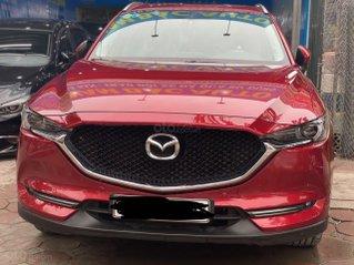 Bán ô tô Mazda CX 5 sản xuất 2019, màu đỏ chính chủ, giá chỉ 839 triệu