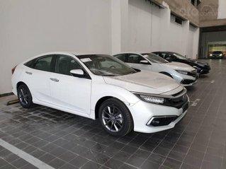 [ Honda Đồng Nai ] Bán Honda Civic 2020 mới nhập thái giá tốt + nhiều ưu đãi kèm theo, liên hệ điện thoại - zalo báo giá