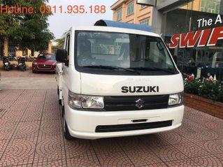 Bán Suzuki Pro 810kg, nhập khẩu, nhiều loại thùng, tặng tiền mặt