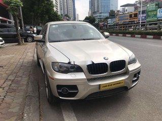 Cần bán xe BMW X6 năm 2008, xe nhập, 780tr