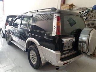 Cần bán Ford Everest sản xuất 2005, màu đen