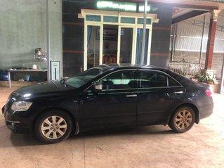 Bán Toyota Camry 2.4G 2009, màu đen xe gia đình, giá tốt