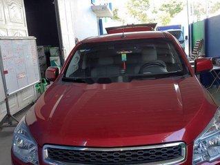 Bán Chevrolet Colorado 2015, màu đỏ, nhập khẩu nguyên chiếc còn mới, giá 450tr