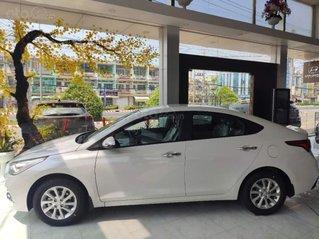 Bán Hyundai Accent đăng ký 2020, lấy xe ngay chỉ từ 130tr