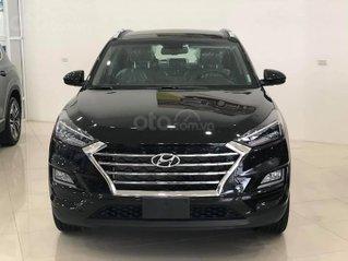 Cần bán Hyundai Tucson năm 2020, mới 100 %, giá hấp dẫn chỉ từ 784 triệu, nhiều ưu đãi bất ngờ