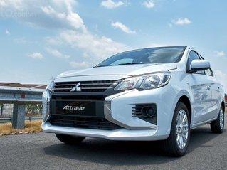 Mitsubishi Attrage nhập khẩu Thái Lan