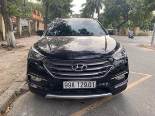 Bán ô tô Hyundai Santa Fe 2016, giá 890tr, nhanh tay liên hệ để rước em nó về nhé